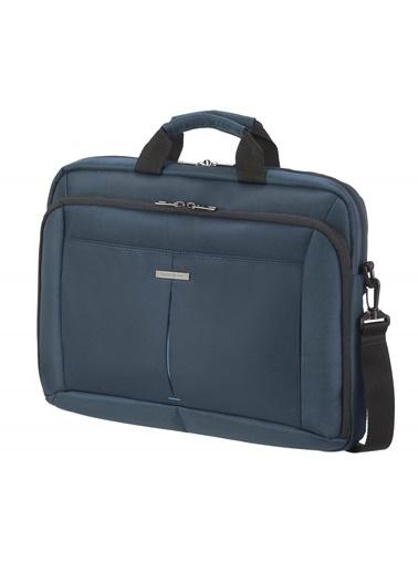 "Samsonite CM5-01-004 17.3"" Guard IT 2.0 Notebook Çantası Mavi"